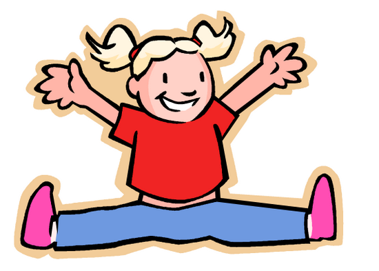 Pohybová výchova pro děti